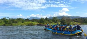 10 Best River Rafting Places In India