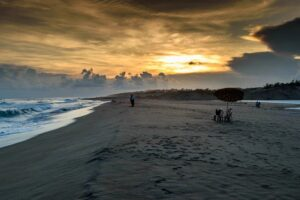 Beaches To Visit In Puri