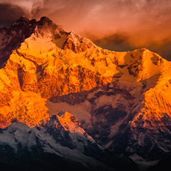 5 Best Mountains To visit